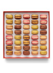 """""""COLLECTION"""" AUTOMNE 2021 40 MACARONS"""