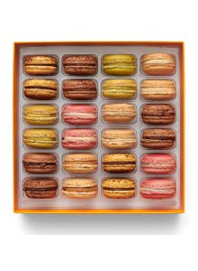 """COLLECTION"" PRINTEMPS 2021 24 MACARONS"