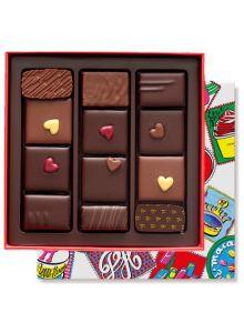 Chocolats signature et classique - 120g
