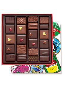 Chocolats signature et classique - 210g