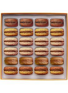 Signature-24-macarons-chocolat