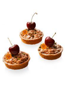 tarte-croustillante-aux-cerises-et-pistache-pierre-herme