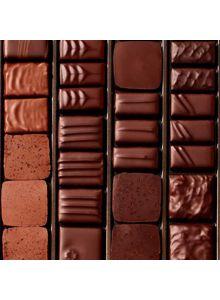 CHOCOLATS SIGNATURES ET CLASSIQUES - 350g