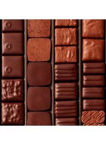CHOCOLATS SIGNATURES ET CLASSIQUES - 500g