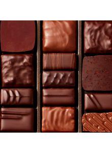 CHOCOLATS SIGNATURES ET CLASSIQUES - 120g
