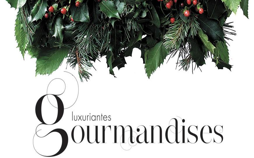 Noël et Fêtes 2015